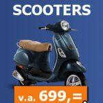 scooter kopen online goedkoop