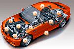 bmw motor onderdelen