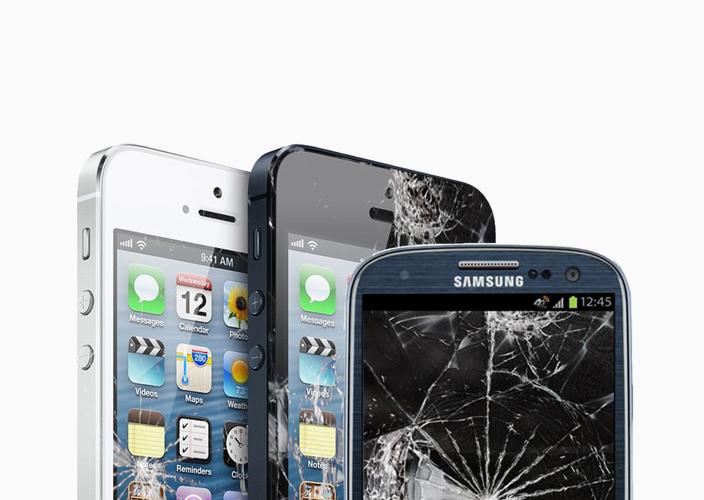 telefoon reparatie Emmen
