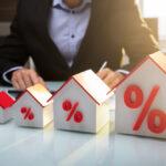 aflossingsvrije hpypotheek rente